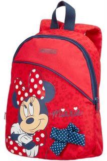 Рюкзаки и чемоданы Рюкзак American Tourister Минни New Wonder Small Backpack