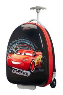 Рюкзаки и чемоданы Чемодан American Tourister Тачки New Wonder 45