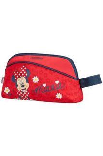 Рюкзаки и чемоданы Косметичка American Tourister Минни New Wonder
