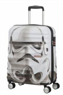 Рюкзаки и чемоданы Чемодан American Tourister Шутрмовик Star Wars Spinner M