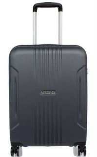 Рюкзаки и чемоданы Чемодан American Tourister Spinner темно-серый L