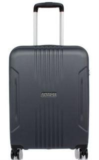 Рюкзаки и чемоданы Чемодан American Tourister Spinner темно-серый S