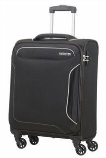 Рюкзаки и чемоданы Чемодан American Tourister Holiday Heat черный S