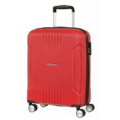 Рюкзаки и чемоданы Чемодан American Tourister Красный S