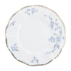 Столовая посуда Тарелка обеденная Kutahya porselen Nil 27 см