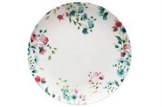 Столовая посуда Тарелка обеденная Maxwell & williams Primavera 27,5 см