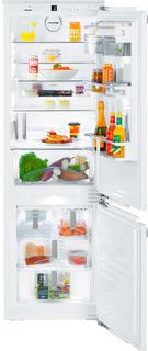 Холодильники Встраиваемый холодильник двухкамерный Liebherr SICN 3386