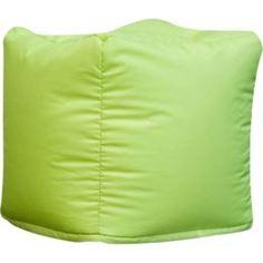Столы, стулья и пуфики Кубик Dreambag салатовый фьюжн
