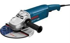 Шлифмашины Угловая шлифмашина Bosch GWS 22-230 JH Professional