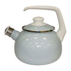 Чайники, кофейники, турки Чайник эмалированный Мetrot Амалия 2,5 л