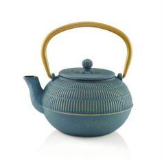 Заварочные чайники и френч-прессы Чайник заварочный с ситечком Beka Yuan 0,9 л