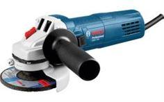 Шлифмашины Угловая шлифмашина Bosch GWS 750-125 Professional