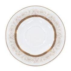 Сахарницы, молочники, блюдца Блюдце чайное Kutahya porselen nil