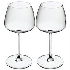 Посуда для напитков Набор бокалов 2шт 425мл Nude нюд лого мираж 66092N