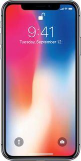 Смартфоны и мобильные телефоны Смартфон Apple iPhone X 64GB Space Gray