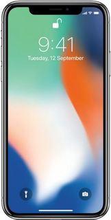 Смартфоны и мобильные телефоны Смартфон Apple iPhone X 64GB Silver