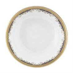 Столовая посуда Салатник круглый Thun Кристина 19 см