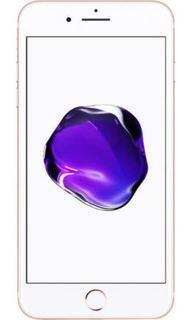Смартфоны и мобильные телефоны Смартфон Apple iPhone 7 Plus 128Gb Rose Gold