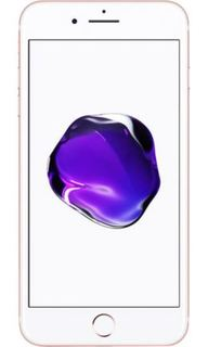 Смартфоны и мобильные телефоны Смартфон Apple iPhone 7 Plus 256Gb Rose Gold
