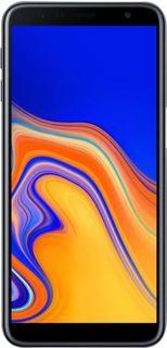 Смартфоны и мобильные телефоны Смартфон Samsung Galaxy J6+ 2018 32GB Black