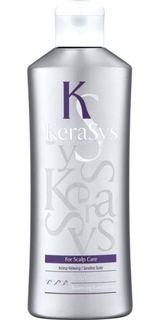 Средства по уходу за волосами Кондиционер KeraSys Scalp Care Balancing Conditioner 180 мл