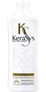 Средства по уходу за волосами Кондиционер KeraSys Hair Clinic Revitalizing Conditioner 180 мл