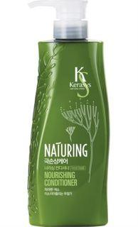 Средства по уходу за волосами Кондиционер KeraSys Naturing Nourishing Conditioner 500 мл