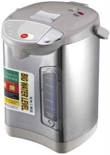Электрочайники и термопоты Термопот VES electric 2007 Серый