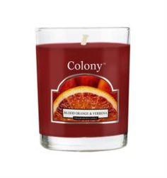Свечи, подсвечники, аромалампы Лампадная ароматическая свеча Wax Lyrical Сицилийский апельсин