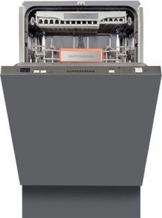 Посудомоечные машины Посудомоечная машина Kuppersberg GS 4555
