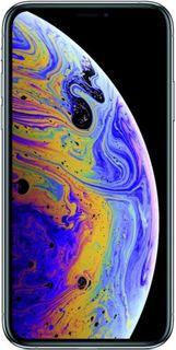 Смартфоны и мобильные телефоны Смартфон Apple iPhone XS 64GB Silver