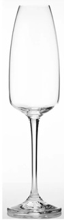 Посуда для напитков Набор фужеров Ализе Crystal Bohemia (1SF00/290)