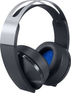 Наушники Sony PlayStation Platinum Wireless Headset CECHYA-0090