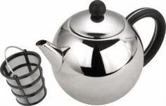 Заварочные чайники и френч-прессы Чайник заварочный Vitesse Carola 1 л