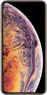 Смартфоны и мобильные телефоны Смартфон Apple iPhone XS Max 512GB Gold