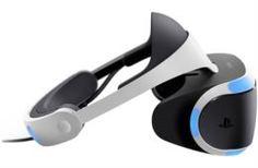 Аксессуары для игровых приставок Очки виртуальной реальности Sony PlayStation VR Mega Pack CUH-ZVR2