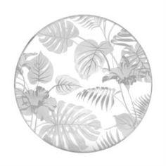 Столовая посуда Тарелка закусочная Pasabahce Jungle 19,5 см