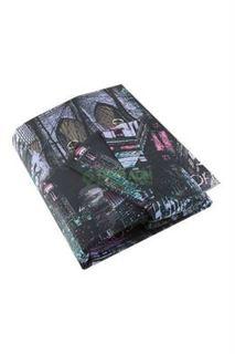 Шторы и тюль Шторы Togas Манхэттэн 200х260 см 4 пр Black-Pink (50.19.74.0417)