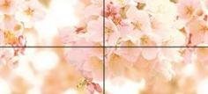 Панно Cersanit Sunrise Cherry 40x88 см CW2H454DT