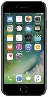 Смартфоны и мобильные телефоны Смартфон Apple iPhone 7 128Gb Black MN922RU/A