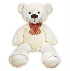 Мягкая игрушка Dream Makers медведь Мика 120 см