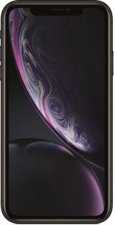 Смартфоны и мобильные телефоны Смартфон Apple iPhone XR 128GB Black