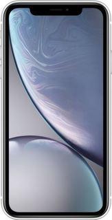 Смартфоны и мобильные телефоны Смартфон Apple iPhone XR 64GB White