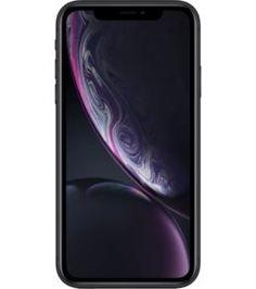 Смартфоны и мобильные телефоны Смартфон Apple iPhone XR 64GB Black