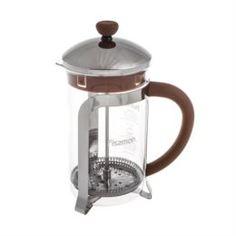 Заварочные чайники и френч-прессы Чайник заварочный Fissman Cafе Glace 600 мл