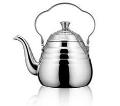 Чайники, кофейники, турки Чайник 1.5 л Fissman trouville 5936