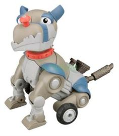 Роботы Wowwee Мини-робот собачка