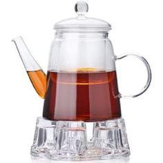 Заварочные чайники и френч-прессы Чайник заварочный с подставкой Mayer&Boch 0,8 л
