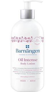 Средства по уходу за телом Лосьон для тела Barnangen Oil Intense Body Lotion мл