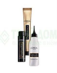 Средства по уходу за волосами Краска L'Oreal Preference Platinum Суперблонд 6 тонов осветления (A6737001)